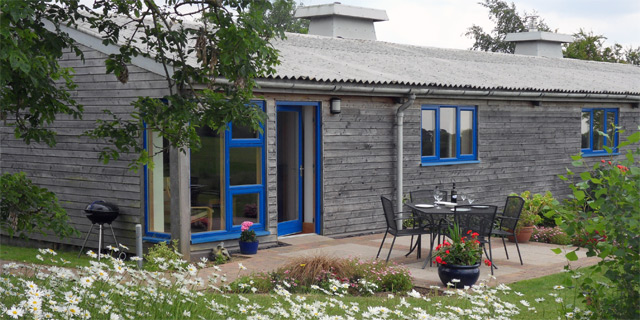 Piglet Barn Self Catering